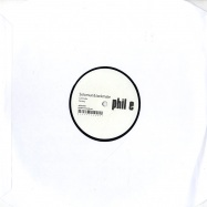 Front View : Solomun & Jackmate - CARNIVALE - Phil E Records / phile2009