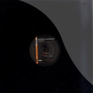 Front View : Monoblok & Pussy Selektor - STRAIGHTHEAD EP - Notorious Elektro / NOTO0226
