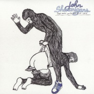Front View : John Shananigans - THE MAN WITH ONE BLUE SHOE - Circus Company / ccs040