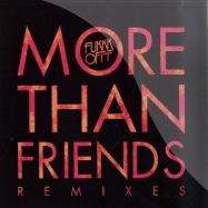 Front View : Fukkk Offf - MORE THAN FRIENDS REMIXES - Coco Machete / CCM047