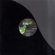 Front View : Deadmau5 - AT PLAY VOL.2 SAMPLER 2 - Play Records / Play12012