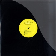 Front View : Internullo - TAIFAS - Yellow Tail / yt036