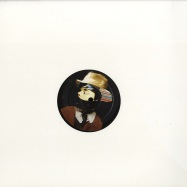 Front View : Louer - WABI SABI EP (HALF HAWAII REMIX) - Nervmusic / nm006
