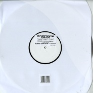 Front View : DisasZt & High Maintenance, Kos & Tenchu - TRY ME AGAIN / ULTIMATE WIN - Mainframe / mfr012