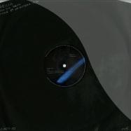 Front View : nAX_Acid - MARILLA EP - Aconito / AC007LTD