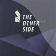 Front View : Various Artists - THE OTHER SIDE PART 1 (2X12) - Symmetry / symmlp03p1