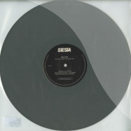 Front View : Hector - BORN IN THE YOU ESSAY (GREY VINYL) - Siesta Music / SR067