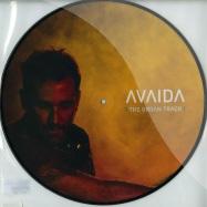 Front View : Steve Lawler - AVAIDA (THE ORGAN TRACK) (PICTURE DISC) - Viva Music / viva099