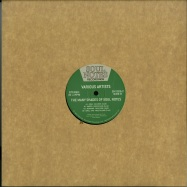 Front View : Various Artists - THE MANY SHADES OF SOUL NOTES - VOL. 2 - Soul Notes Recordings / SN1206.2