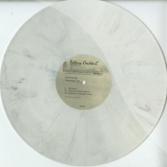 Front View : Echonomist - BLOWBACK EP (WHITE MARBLED VINYL) - Rotary Cocktail / RC039