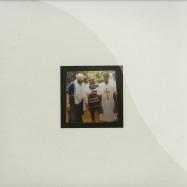 Front View : John T. Gast - EXILE - Men Scryfa / SCREFYS002