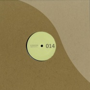 Front View : Chevel - AIR IS FREEDOM (HAPPA & FRENCH FRIES REMIXES) - Non Series / NON014