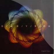 Front View : Miguel Migs - DIM DIVISION (CD) - Soul Heaven / mmdd01cd