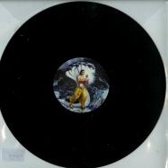 Front View : Eduardo De La Calle - ANALOG GROOVES VOL. 4 (FINAL) - Mental Groove / MG109