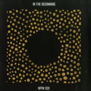 Front View : Giovanni Damico / Tomson - IN THE BEGINNING (VINYL ONLY, 180G) - We Play Wax / WPW001