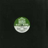 Front View : Jasper Street Company - REACH - Basement Boys Records / BBR085