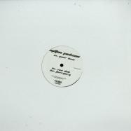 Front View : Milton Jackson - YOUR LOVE EP - Tsuba Limited  / tsubaltd017