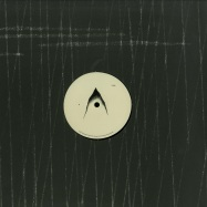 Front View : Max Durante - BLACK LIGHT EP (DONATO DOZZY REMIX)(180 G VINYL) - Kynant Records / KYN001