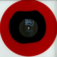 Front View : Andre Kronert - AINT NO FUNNY MUSIC / DIRTY OLD MAN (COLORED / VINYL ONLY) - Without any Doubt / WAD007C