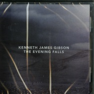 Front View : Kenneth James Gibson - THE EVENING FALLS (CD) - Kompakt PA CD 004