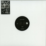 Front View : Ruutu Poiss - KIIGED / NOAD - Levels / LEVELS-005