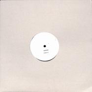 Front View : Crussen - BREAKFAST IN THE HUT EP (VIKEN ARMAN REMIX) (2018 Repress) - Underyourskin Records / UYSR035