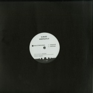 Front View : Sublee - IDEEPSUM LP (2x12 INCH, 180 GR / VINYL ONLY) - Metereze / MTRZ007