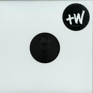 Front View : Thomas Wood - AROUND US / END OF MYSTERY (VINYL ONLY) - TW Limited / TWLTD005