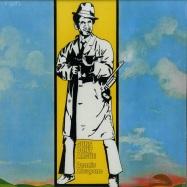 Front View : Dennis Alcapone - GUNS DONT ARGUE (LP) - Radiation Roots / rroo314lp