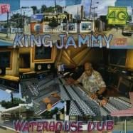 Front View : King Jammy - Waterhouse Dub (LP) - Greensleeves / VPGS70501