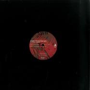 Front View : Franck Roger - EP - Home Invasion / HI19