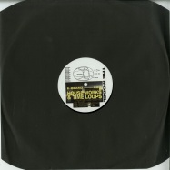 Front View : The Model - HOUSE WORKS & TIME LOOPS - E-Beamz Records / E-BEAMZ022