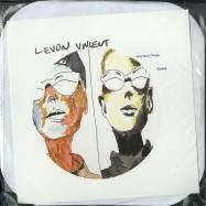 Front View : Levon Vincent - NS-20 - Novel Sound / NS-20