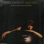 Front View : Millie Jackson - EXPOSED (LP) - Southbound / SEW164