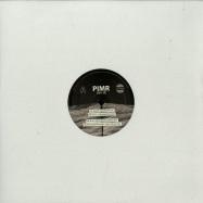Front View : Prodot / u z z v / Duky / Max Tolmachev & Dnlk - PIMR VINYL 001 (VINYL ONLY) - Pleasure in Mind Records / PIMRV001
