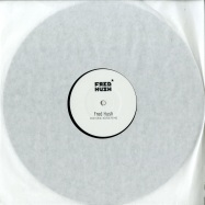 Front View : Fred Hush - DEATH OR ALIVE (ROD REMIX) - Fantasia Artists / FA001