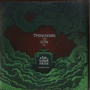 Front View : A Cat Called Fritz - REMIXES: TRIBULATIONS AND LIFE OF A CAT.. (DELUXE 2LP) - HHV / HHV424DLX