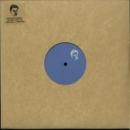 Front View : Adjustment Bureau - MY MUSIC STOPS THE MOON (180G / VINYL ONLY) - Mayak / MAYAK011