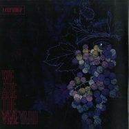 Front View : Various Artists - WE ARE THE VINEYARD - Red Rec / VAREDG01