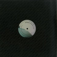 Front View : Paleman - SWELTERING RAIN - Nonplus / Nonplus047