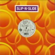Front View : Blaze feat. Palmer Brown - My Beat (Folamour / Javonntte / David Harness / Derrick Carter Remixes) (2x12 inch) - Slip N Slide / SLIPD070