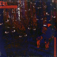 Front View : Del The Funky Homosapien - I WISH MY BROTHER GEORGE WAS HERE (2LP) - Elektra / TEG75502-1