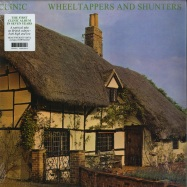 Front View : Clinic - WHEELTAPPERS AND SHUNTERS (180G LP + MP3) - Domino Records / WIGLP424
