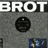Front View : Felix Leifur - BROT 02 - Lagaffe Tales / Brot002