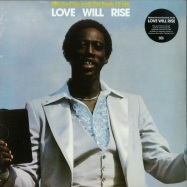 Front View : Michael Orr And The Book Of Life - LOVE WILL RISE (LP) - High Jazz / HJLP 007
