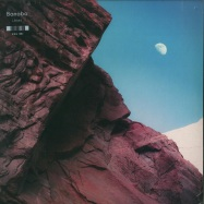 Front View : Bonobo - LINKED (LIMITED EDITION / ONE-SIDED 12 INCH) - Ninja Tune / ZEN12514