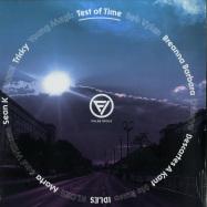 Front View : False Idols - TEST OF TIME (LP+MP3) - False Idols / K7S369LP
