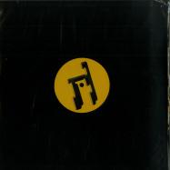 Front View : Basic Rhythm - 2 DA CORE - Planet Mu / ZIQ414 / 00135769
