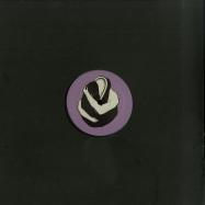 Front View : St. Joseph - PLAYER NR 1 EP (VINYL ONLY) - Dokutoku Records / DKTK006