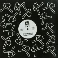 Front View : CZ Wang and Neo Image - JUST OFF WAVE / OPEN MIC BEAT - Mood Hut / MH006